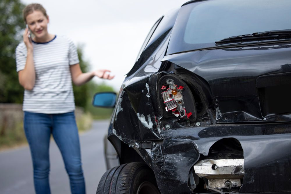 """I've heard """"no-fault"""" and """"accident benefits"""" – what does that mean, and does it mean no one sues anyone after a crash?"""