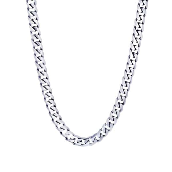 Italgem Sterling Silver Chains